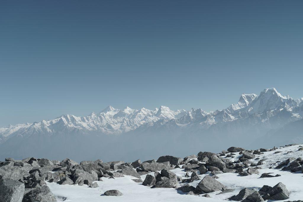 pangarchulla peak view