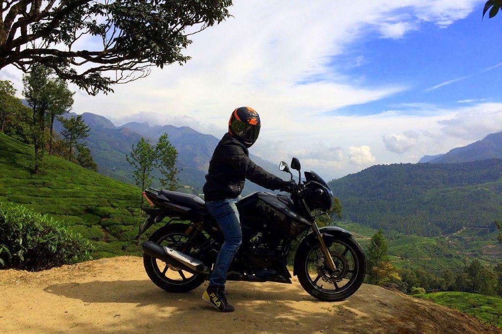 bangalore to munnar bike tour