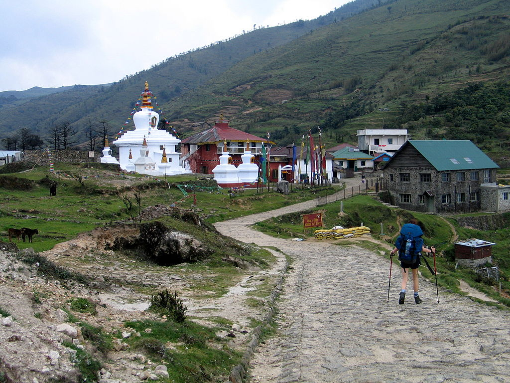 meghma village west bengal