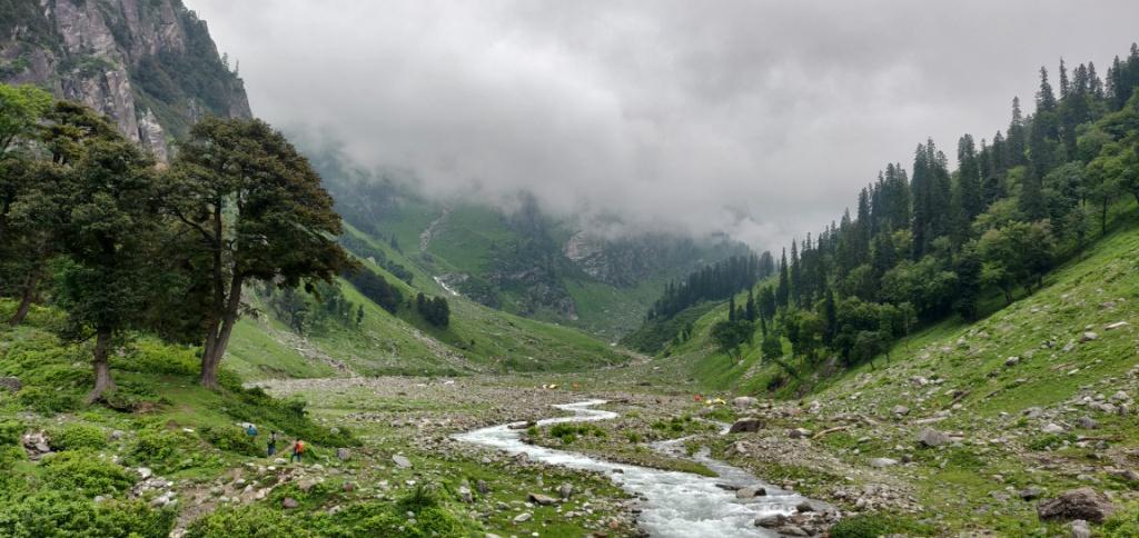 hampta valley