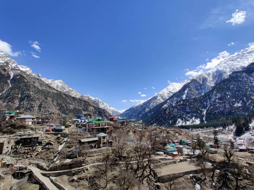 sangla valley himachal