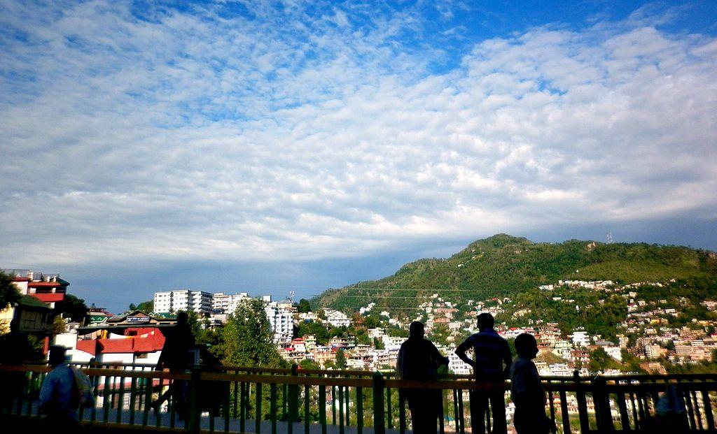 solan valley
