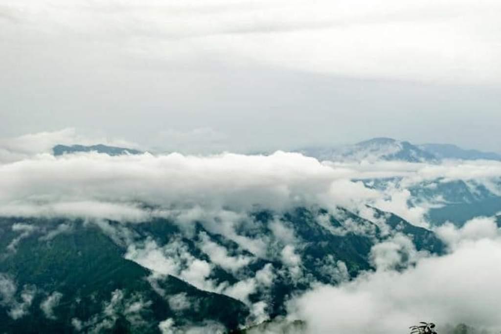 Best Short Treks in Uttarakhand