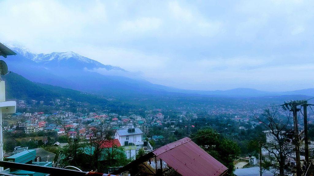 dharamshala in himachal