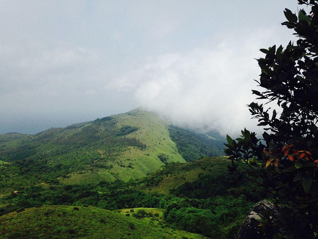 tadiandamol peak trek