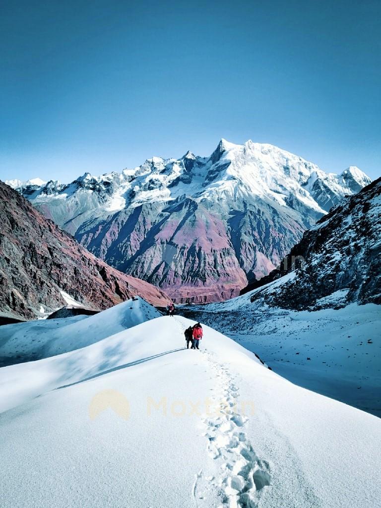bali pass trek best time