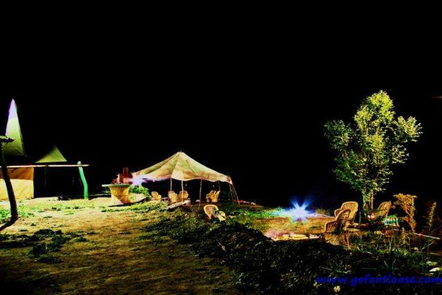 camp footloose rishikesh