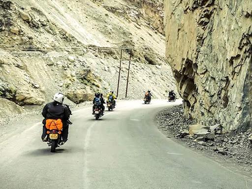 spiti valley road trip