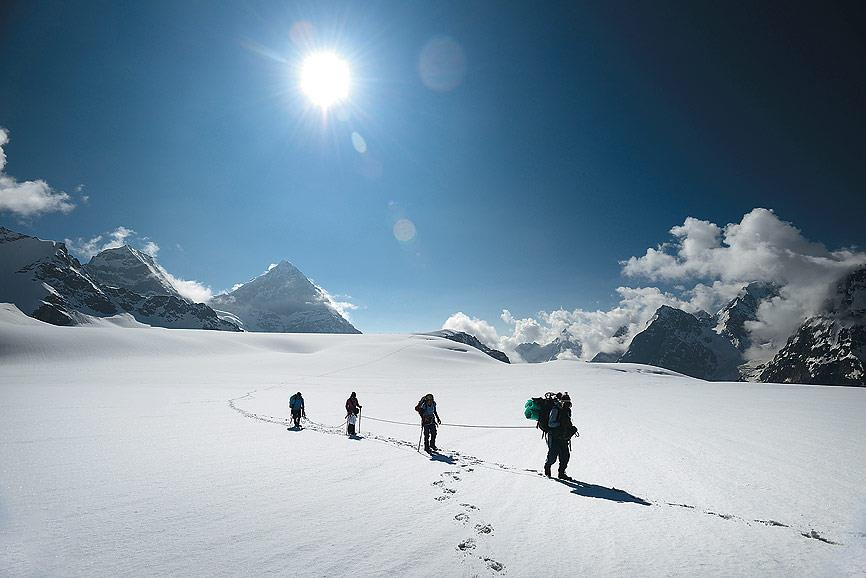 toughest treks in india