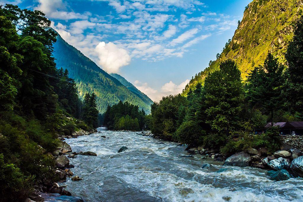 parvati valley kheerganga